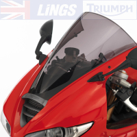 moto daytona-675 aero-screen-kit