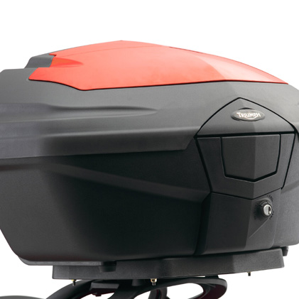 moto tiger-1050-abs top-box-kit