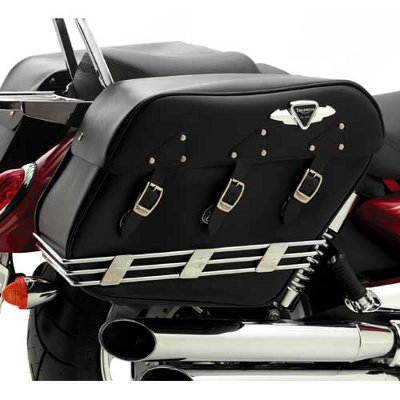 moto rocket-iii,-classic-&-roadster pannier-kit,-type-d