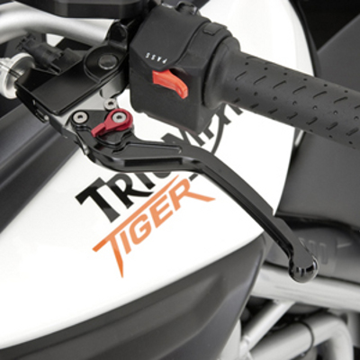 moto tiger-800 adj-lever-kit,std,-long