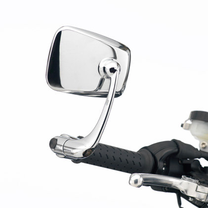 moto bonneville-t100---se bar-end-mirror-kit