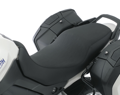tiger-1050-abs-comfort-seat,-gel-