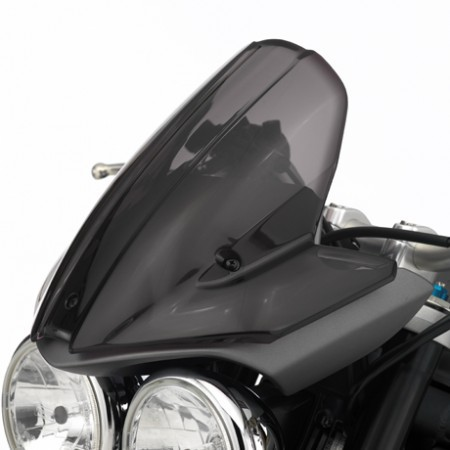 moto street-triple-y-r flyscreen-visor-kit---moulded