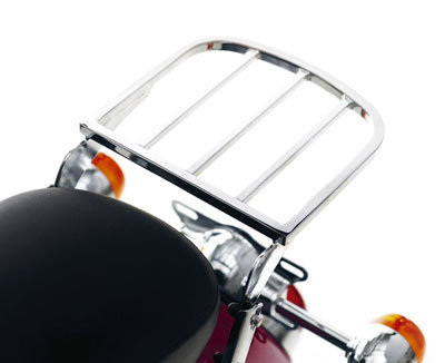 moto america---speed-master luggage-rack-mounting-kit