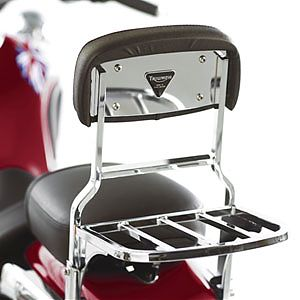 moto america---speed-master s-bar-tall---luggage-rack-kit