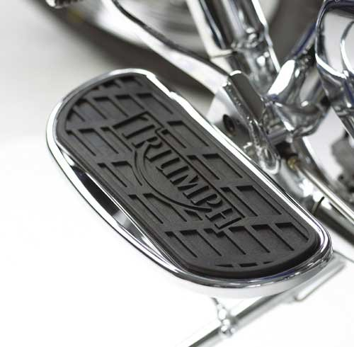 moto america---speed-master footboard-kit