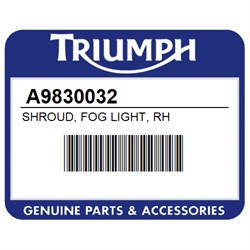 tiger-1050-abs-shroud,-fog-light,-rh-
