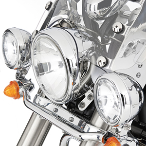 moto america---speed-master indicator-relocation-kit