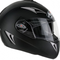 moto cascos airoh force-black-matt