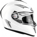 moto cascos airoh force-white-gloss