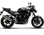 roadsters hyosung gt250i naked