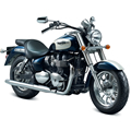 cruisers triumph america