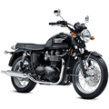 classics triumph bonneville-t100