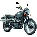 classics triumph scrambler