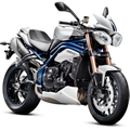 moto roadsters triumph speed-triple-abs