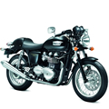 classics triumph thruxton