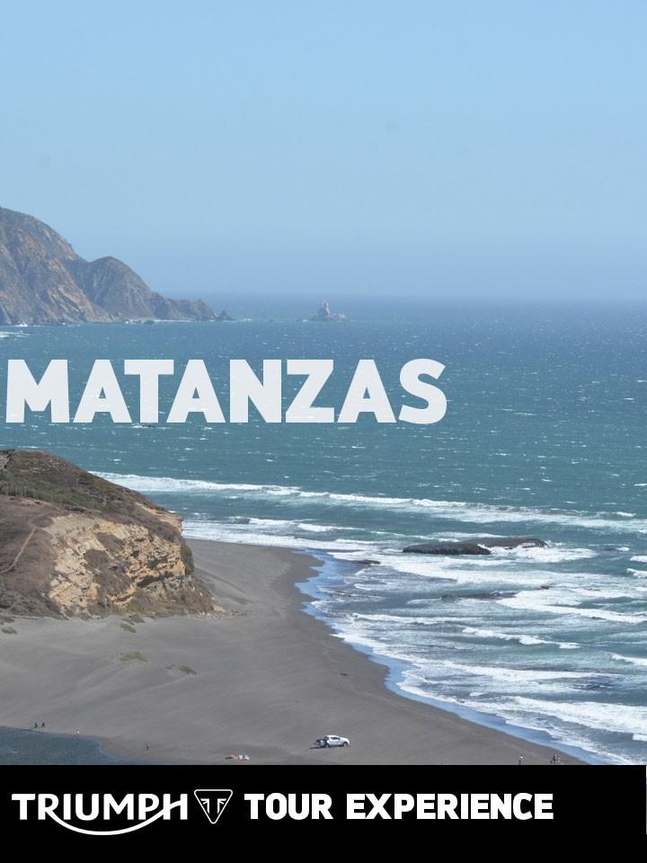 Ride Experience Matanzas 2016