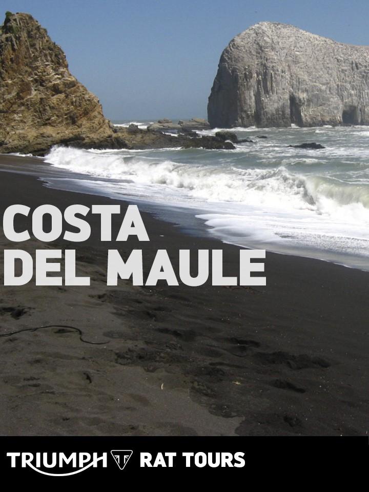 RAT Tours Costa del Maule 2016