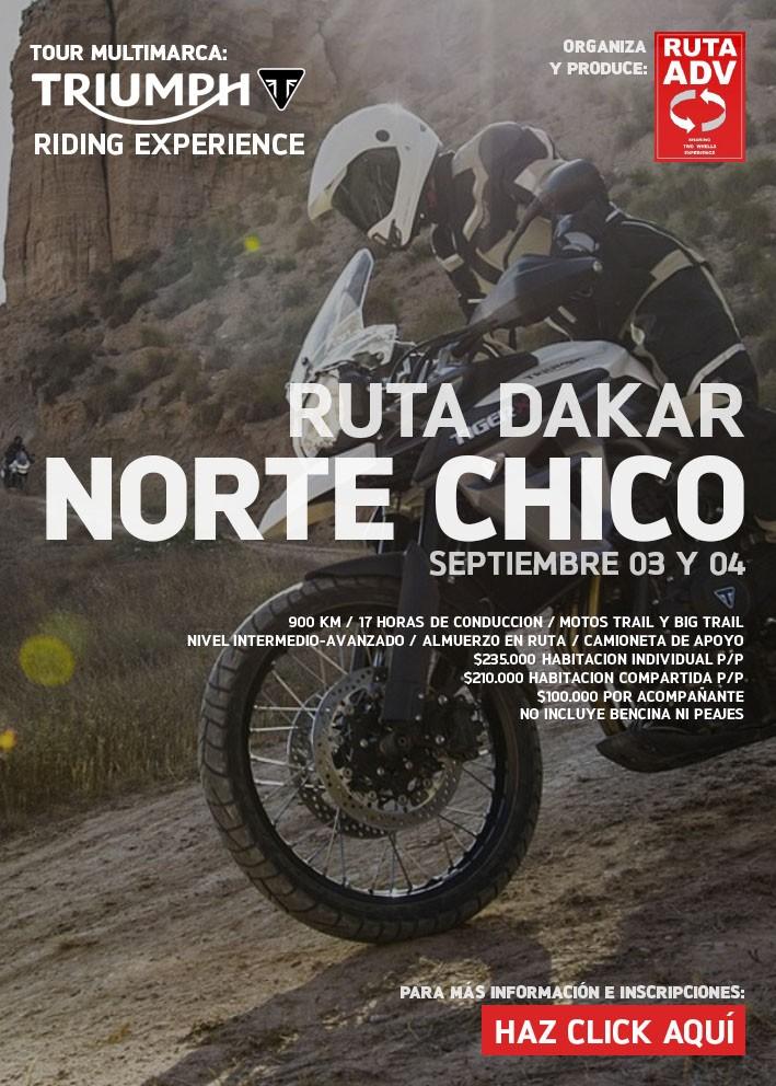 Tour Norte Chico por Ruta ADV