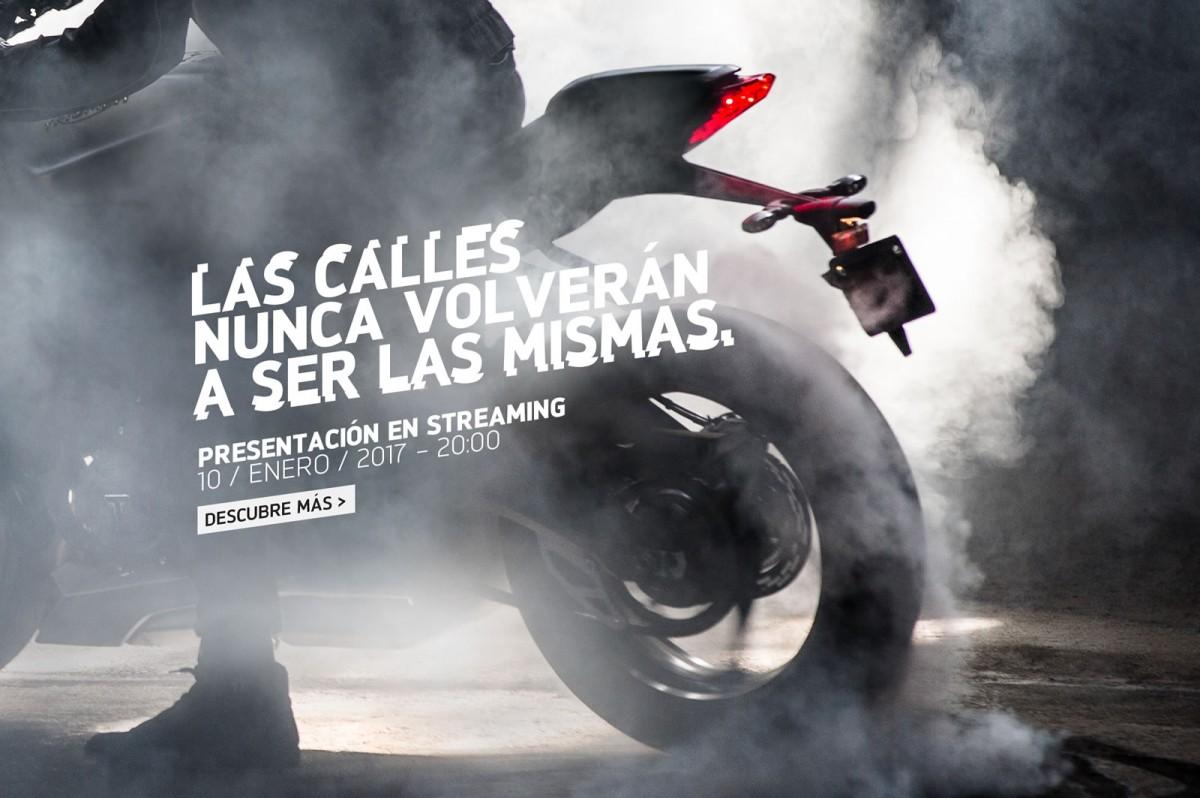 Cada generación está marcada por una moto que llega para cambiarlo todo