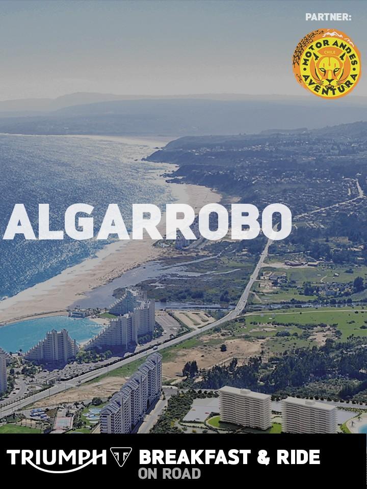 Breakfast and Ride Algarrobo