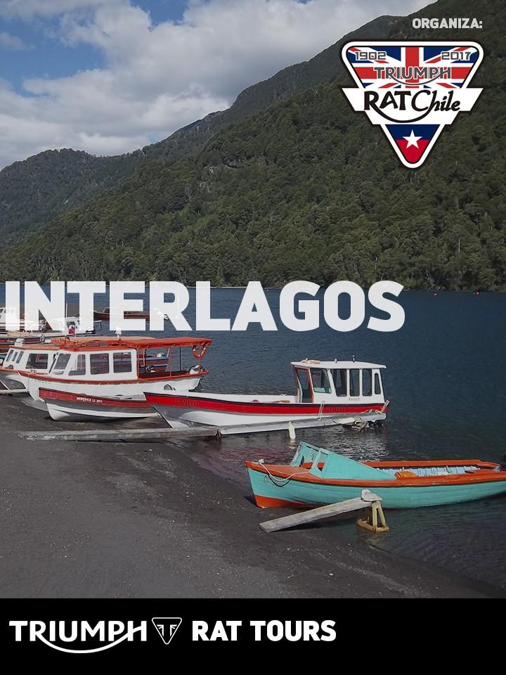 RAT Tours Interlagos