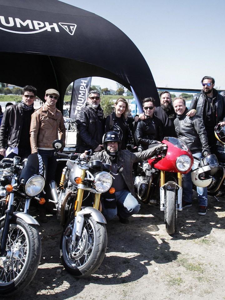 104 Aniversario Valparaíso Moto Club