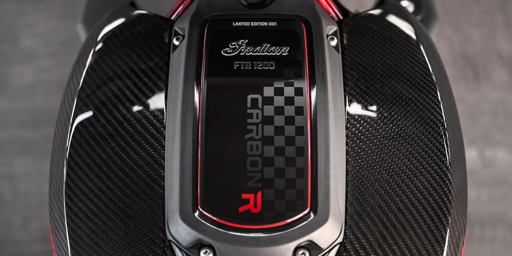 FTR 1200 R CARBON