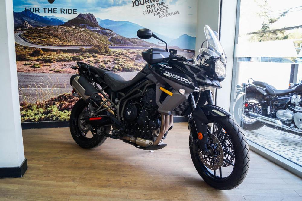 TIGER 800 XRX