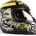 moto cascos airoh pit-one-xr-iannone