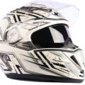 moto cascos airoh force-speedway-white