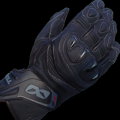 moto guantes lookwell rush-gp