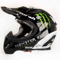 moto cascos airoh aviator-monster