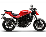 roadsters hyosung gt650i (naked)