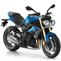 moto roadsters triumph street-triple-675
