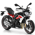 moto roadsters triumph street-triple-675r