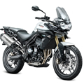moto adventure triumph tiger-800