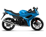 moto supersports cfmoto v-night-150