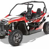moto wildcats arcticcat wildcat-trail-limited-eps