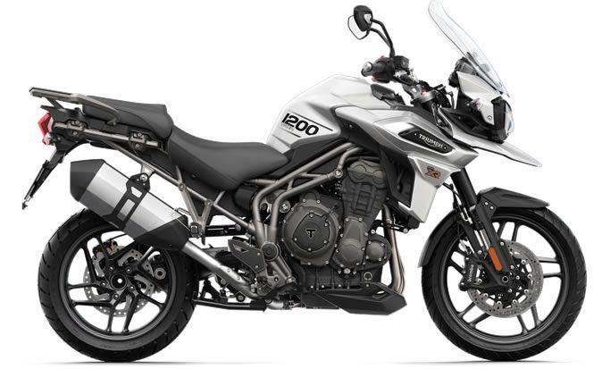 TIGER 1200 XR